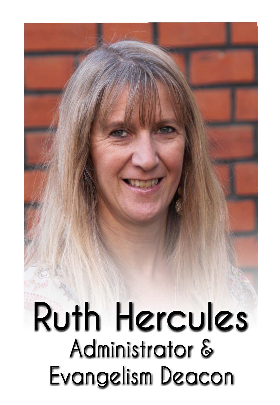 Ruth Hercules labelled